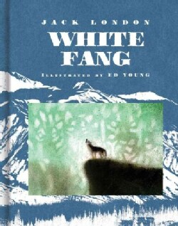 White Fang (Hardcover)