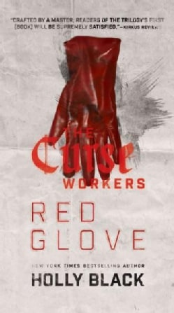 Red Glove (Paperback)