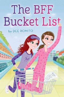 The BFF Bucket List (Hardcover)