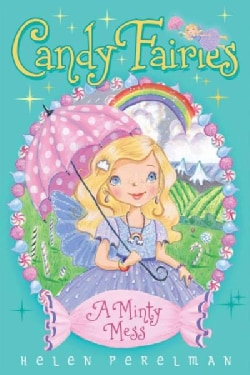 A Minty Mess (Hardcover)