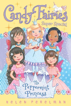 The Peppermint Princess: Super Special (Paperback)