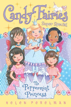 The Peppermint Princess (Hardcover)