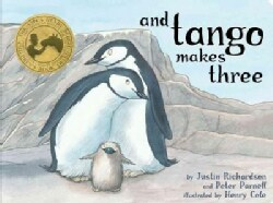 And Tango Makes Three (Board book)