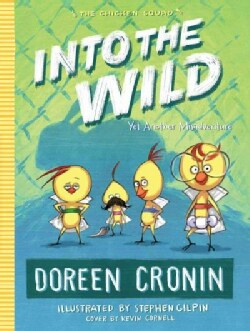 Into the Wild: Yet Another Misadventure (Paperback)
