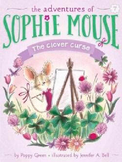 The Clover Curse (Paperback)