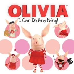 I Can Do Anything! (Paperback)