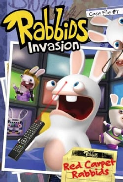 Red Carpet Rabbids (Hardcover)