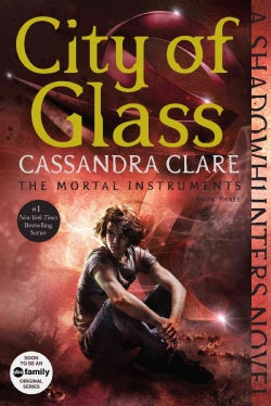City of Glass (Paperback)