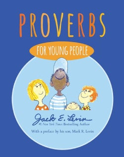 Proverbs for Young People (Hardcover)