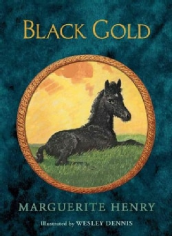 Black Gold (Hardcover)