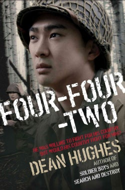 Four-four-two (Hardcover)