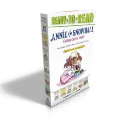 Annie and Snowball Collector's Set: Annie and Snowball and the Dress-Up Birthday / Annie and Snowball and the Pre... (Paperback)
