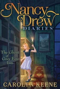 The Ghost of Grey Fox Inn (Paperback)