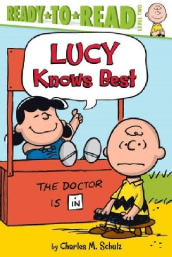 Lucy Knows Best (Hardcover)