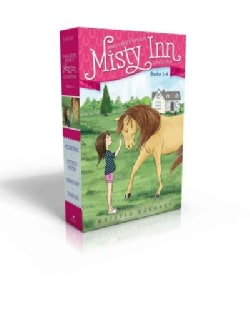 Marguerite Henry's Misty Inn Collection: Welcome Home! / Buttercup Mystery / Runaway Pony / Finding Luck (Paperback)