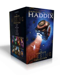 The Complete Missing Collection: Found / Sent / Sabotaged / Torn / Caught / Risked / Revealed / Redeemed (Paperback)