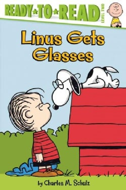 Linus Gets Glasses (Paperback)