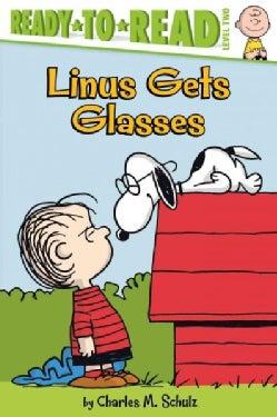 Linus Gets Glasses (Hardcover)