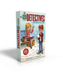 The Third-grade Detectives Mind-boggling Collection: The Clue of the Left-Handed Envelope / The Cobweb Confession... (Paperback)