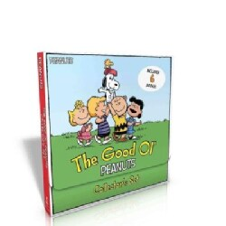 The Good Ol' Peanuts Collector's Set: Lose the Blanket, Linus! / Snoopy and Woodstock's Great Adventure / Snoopy ... (Paperback)