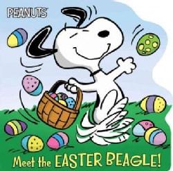 Meet the Easter Beagle! (Board book)