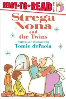 Strega Nona and the Twins (Paperback)