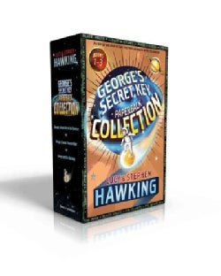 George's Secret Key Collection: George's Secret Key to the Universe / George's Cosmic Treasure Hunt / George and ... (Paperback)
