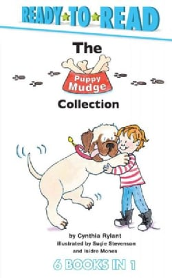 The Puppy Mudge Ready-to-read Collection: Puppy Mudge Takes a Bath / Puppy Mudge Wants to Play / Puppy Mudge Has ... (Hardcover)