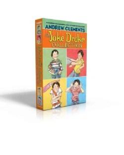 Jake Drake, Class Clown / Jake Drake, Teacher's Pet / Jake Drake, Bully Buster / Jake Drake, Know-it-all: Jake Dr... (Paperback)
