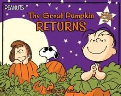The Great Pumpkin Returns (Paperback)