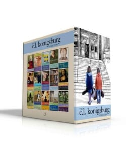 The E. L. Konigsburg Collection (Paperback)