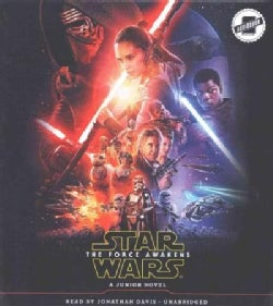 Star Wars: The Force Awakens (CD-Audio)