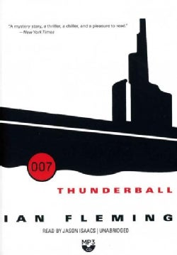 Thunderball (CD-Audio)