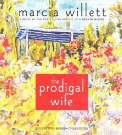 The Prodigal Wife (CD-Audio)