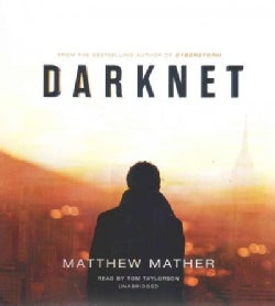 Darknet (CD-Audio)