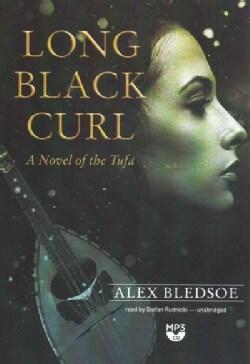 Long Black Curl (CD-Audio)