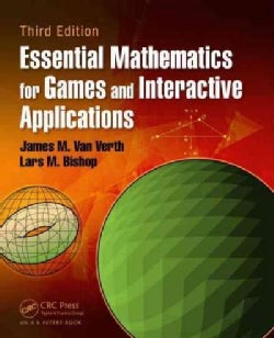 Essential Mathematics for Games and Interactive Applications (Hardcover)