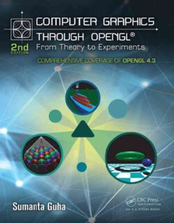 Computer Graphics Through Opengl: From Theory to Experiments (Hardcover)