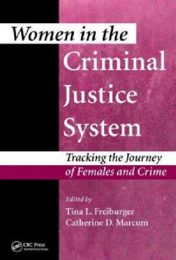 Women in the Criminal Justice System: Tracking the Journey of Females and Crime (Hardcover)