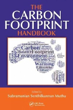 The Carbon Footprint Handbook (Hardcover)