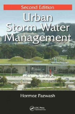 Urban Storm Water Management (Hardcover)