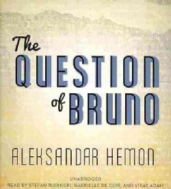 The Question of Bruno (CD-Audio)