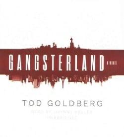 Gangsterland (CD-Audio)