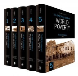 The Sage Encyclopedia of World Poverty (Hardcover)