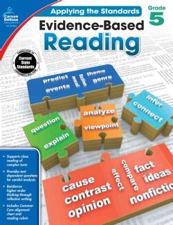 Evidence-Based Reading, Grade 5 (Paperback)