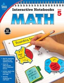 Math, Grade 5 (Paperback)