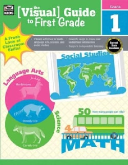 The Visual Guide to First Grade (Paperback)