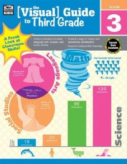 The Visual Guide to Third Grade (Paperback)