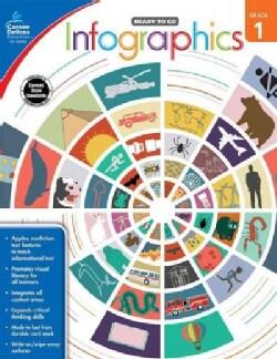 Infographics Grade 1 (Paperback)