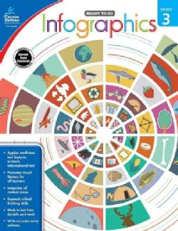 Infographics Grade 3 (Paperback)